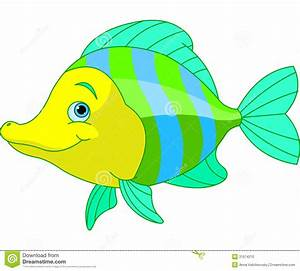 Cute Fish Stock Photo - Image: 31974210