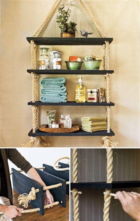 repisas de madera como hacerlas y trucos espaciohogar com