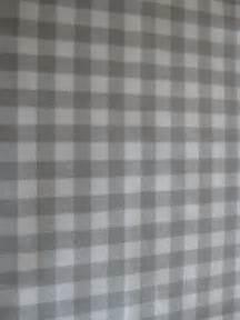 wohnmobil küche landhaus gardine küche wohnmobil ikea stoff grau weiß kariert 2 schals vorhang eur 21 00