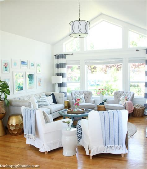 Living Room Makeover by Five Ways To Add Diy Shelves To Your Home Work It