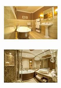 Decoration salle de bain for Salle de bain design avec décoration de noel professionnel