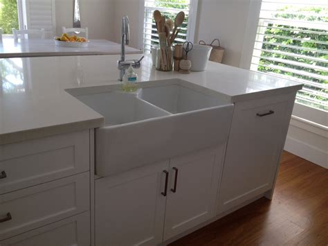 butler sink kitchen island sydney kitchenkraft