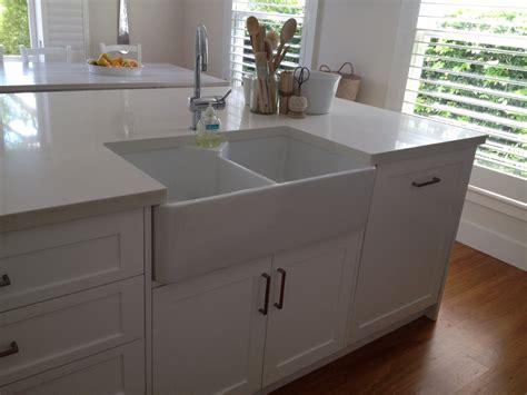kitchen island sinks this kitchen island has a butler sink shaker polyurethane