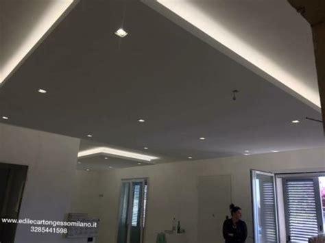 soluzioni in cartongesso per soffitti come realizzare correttamente controsoffitti