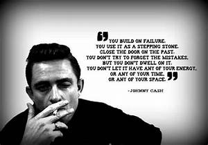 Quotes Of The D... Funny Johnny Cash Quotes
