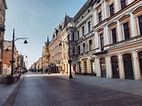 5 great reasons to visit Lodz, Poland - Svitforyou