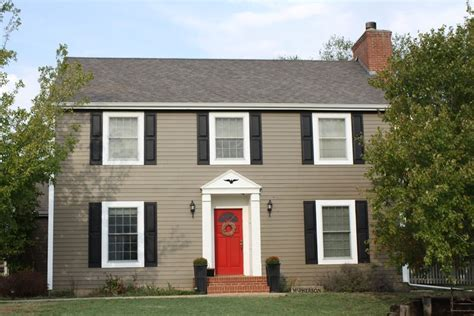 1000 images about exterior house colors on