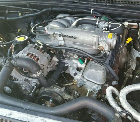 land rover bosch   engine discovery series ii