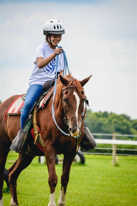 camp tecumseh equestrian camp mission horse