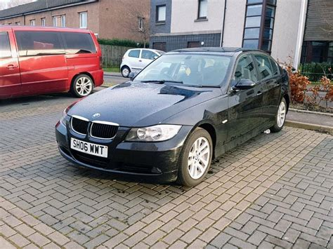 Bmw Mileage by Bmw 3 Series 130k Mileage In Granton Edinburgh Gumtree