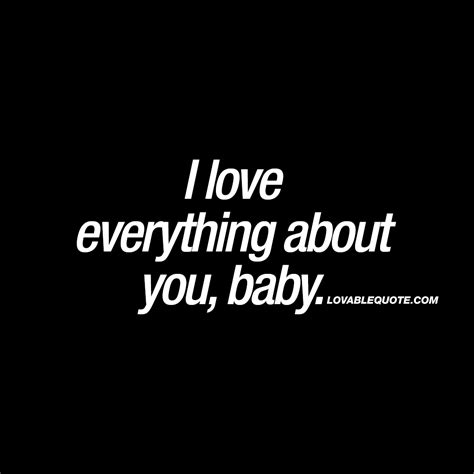 love    baby lovable quotes