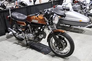 1971 Ducati 750 Gt Values