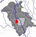 Thal Austria Map