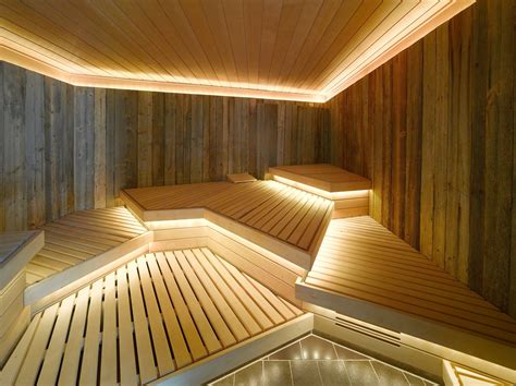 Sauna : 6 Architecturally Stunning Saunas You Need To Visit Next