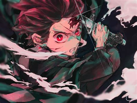 demon slayer kimetsu  yaiba hd wallpapers  p