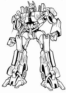 Free Clipart Transformers Coloring Page 50 Stunning Cliparts