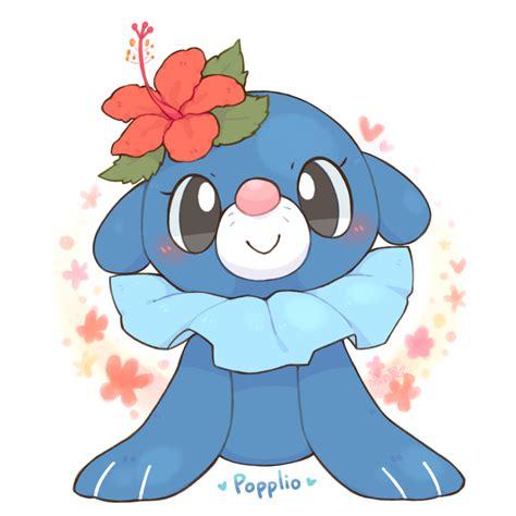 popplio pokemon pokemon eeveelutions pokemon painting