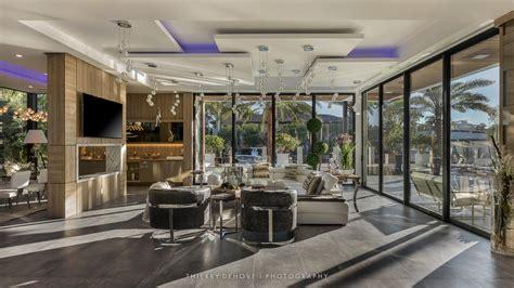 luxury interior designs  florida   thierry