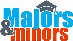 Majors & Minors | John Jay College of Criminal Justice