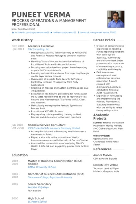 account executive resume sample ipasphoto