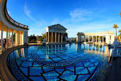 Hearst Castle | Fotos