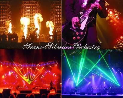 Orchestra Siberian Trans Concert Tso Christmas Tour