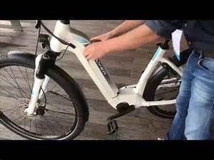 Akku E Bike Bosch : neuer bosch powertube akku am flyer e bike gotour youtube ~ Jslefanu.com Haus und Dekorationen