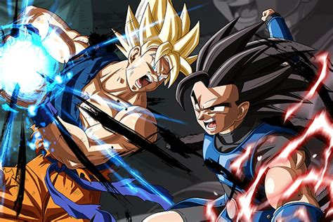 Dragon Ball Legends é Novo Jogo Do Dragon Ball