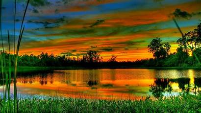 Peaceful Themes Wallpapers Desktop Backgrounds Jezioro Tierra