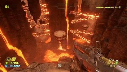 Doom Eternal Importantes Pensamento Agilidade Rapido Muito