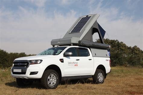 rent a ford ranger cab luxury safari overlander 4x4 safari rentals and tours overland360