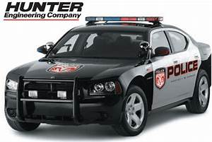 Dodge Charger Exhaust Police Package 2017