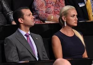 Vanessa Trump files for divorce from Donald Trump Jr ...