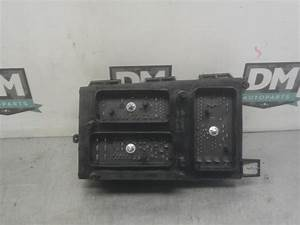Used Opel Astra H Gtc  L08  1 4 16v Twinport Fuse Box