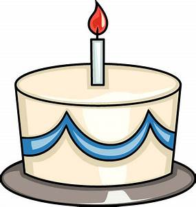 Clip Art 50th Birthday Cakes - ClipArt Best
