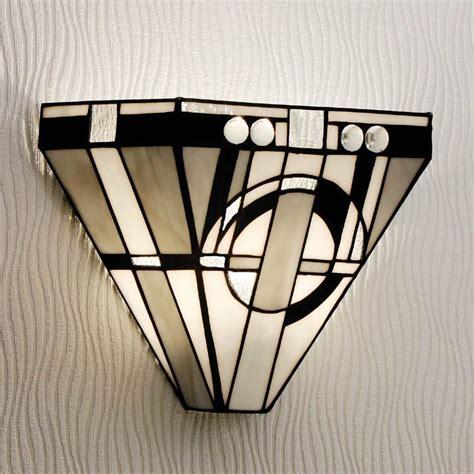 metropolitan wall light art deco wall lamp tmw tiffany style