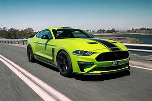 2020 Ford Mustang GT Coupe Performance and MPG | CarIndigo.com
