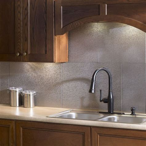 kitchen wall panels backsplash the backsplash panels are easy to install and can be cut 6432
