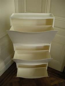Meuble Rangement Chaussures Ikea : meuble chaussure rouge ikea ~ Teatrodelosmanantiales.com Idées de Décoration