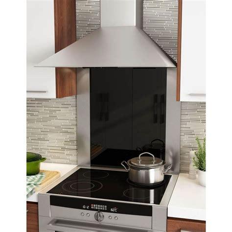 home depot backsplash kitchen inoxia gamma 30 in x 31 in stainless steel backsplash
