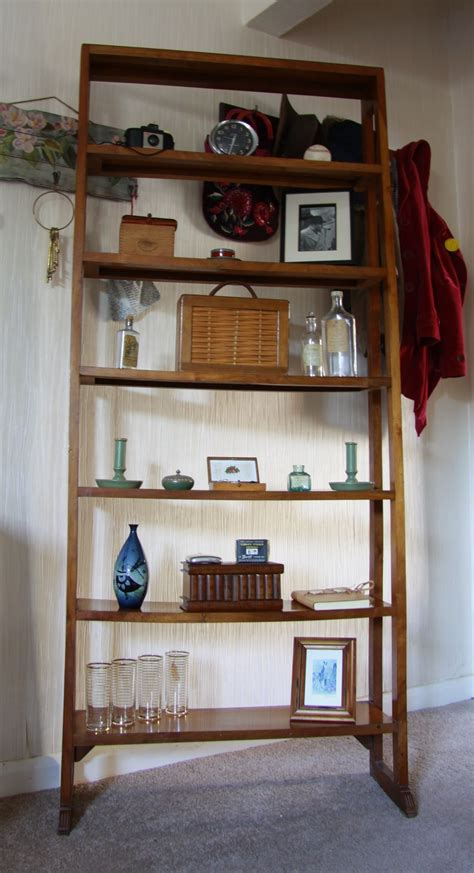 Bookcase Styles by Ladder Style Bookcase Www 65vintagehouse Co Uk