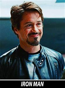 The gallery for --> Tony Stark Iron Man 3 Hairstyle