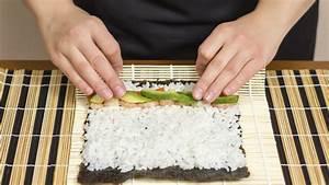 Sushi Selber Machen : sushi selber machen mit unserer anleitung ~ A.2002-acura-tl-radio.info Haus und Dekorationen