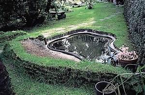 Bassin Exterieur Preforme : bassin en plastique ~ Premium-room.com Idées de Décoration