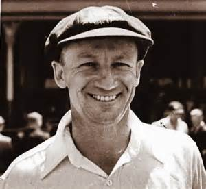 Image result for don bradman