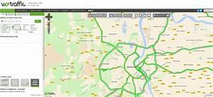 Traffic Temps Reel : v traffic visualiser le trafic routier en temps r el ~ Medecine-chirurgie-esthetiques.com Avis de Voitures