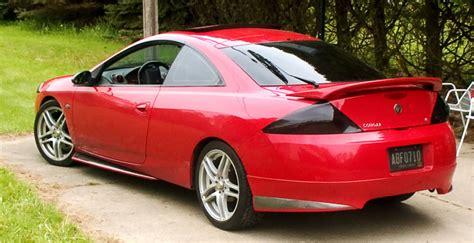 cougardb claymoreww vehicle profile