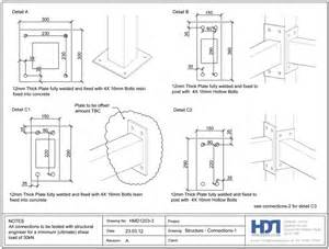 design cad cad drawings in 2d 3d hdm ltd steelwork design fabrication installations