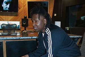 Tay Keith Involved In Serious Car Crash