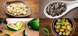 Foods high in monounsaturated fat | Healthsomeness